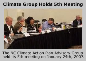 Climate Change Advisory Group